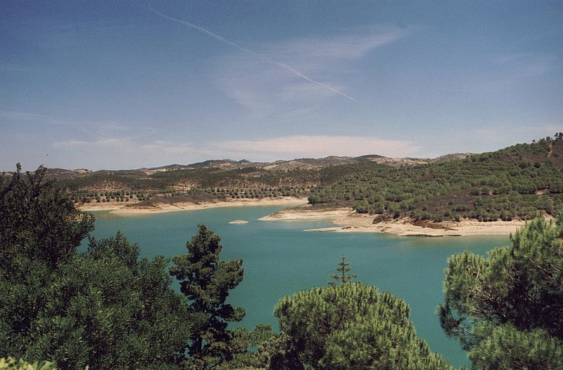 Barragem Santa Clara
