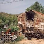 Brot backen wie in alten Zeiten - bei Silves