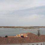 Marschland vor Faro