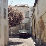 Im Maurenviertel - Tavira