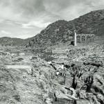 Lupo do Lobo - Wasserfall im Grenzgebiet zu Spanien