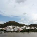 Spanien - Auf der anderen Seite des Rio Guadiana