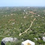 Cerro de Cabeca - Rückweg