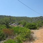 Wanderung am Cerro da Cabeca