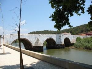 Brücke Silves