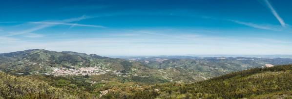 Blick vom Picota