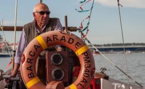 Barca Arade