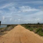 Ria Formosa bei Faro