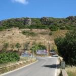 Bensafim - Wanderung