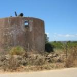 Bensafim - Alte Mühle